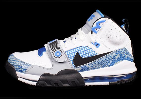 """Nike Air Max Bo Jax """"Blue Snakeskin"""""""