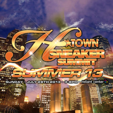 Houston Sneaker Summit