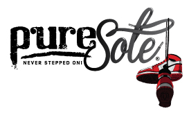 Pure Sole Logo
