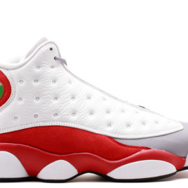 "Air Jordan 13 ""Grey Toe"""