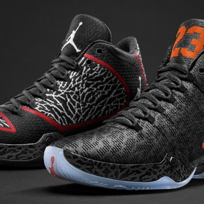Lighter Than Air  When the Jordan XX9 officially hits the market, it will be the lightest Air Jordan ever made as it features a revolutionary, one-piece woven upper that moves naturally and comfortably with your foot.