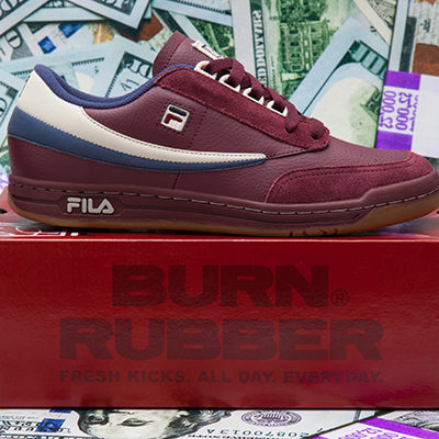 burn-rubber-fila-doughboy