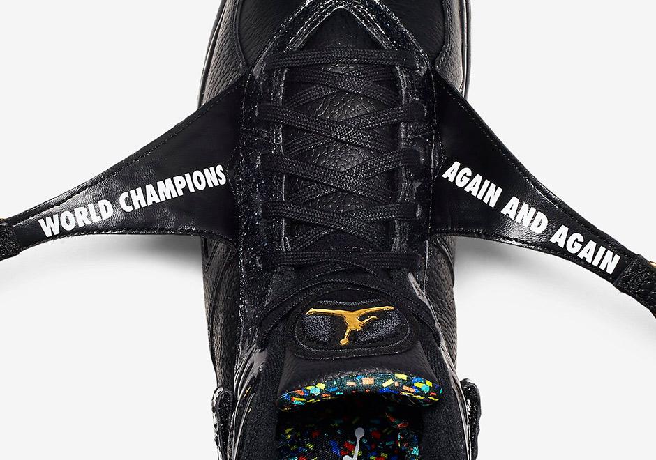 "67786041bda5 Air Jordan 8 Retro C   C ""Confetti"" Sz 11.5 – Pure Sole"