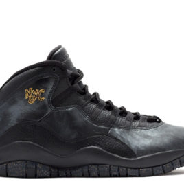 "air jordan retro 10 ""nyc"""